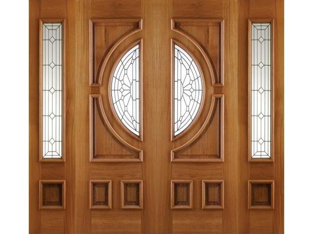 Chọn cửa chuẩn cho ngôi nhà đẹp