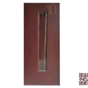 Cửa gỗ HDF TT.1G-C11