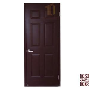 Cửa gỗ HDF TT.6A-C13