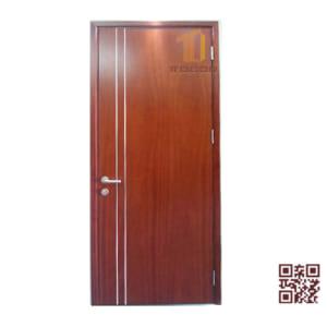 Mẫu cửa gỗ MDF Veneer Xoan Đào