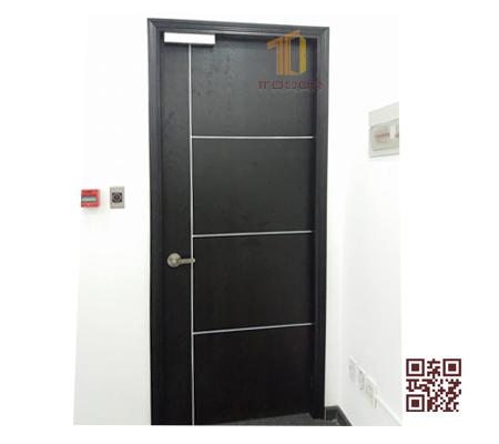 Cửa MDF P1R4