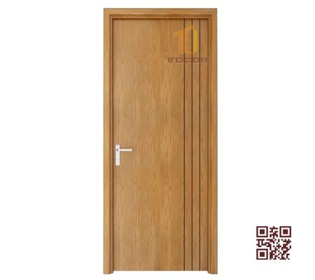 Cửa MDF P1Y3-ASH