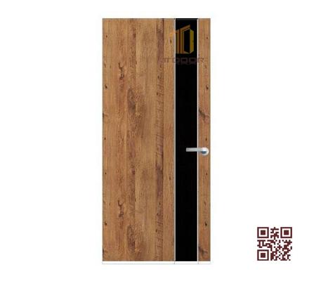 Cửa gỗ Melamine TT.P1R2N1