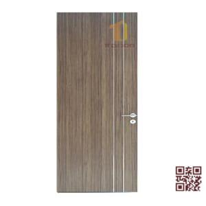 Cửa gỗ Melamine TT.P1R2Y