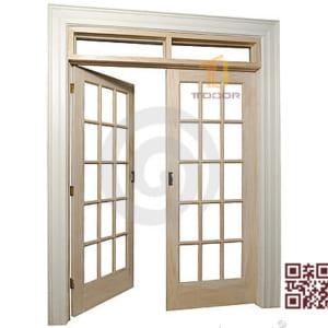 Cửa sổ gỗ P3KN