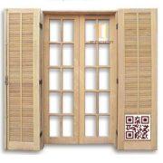 Cửa sổ bằng gỗ
