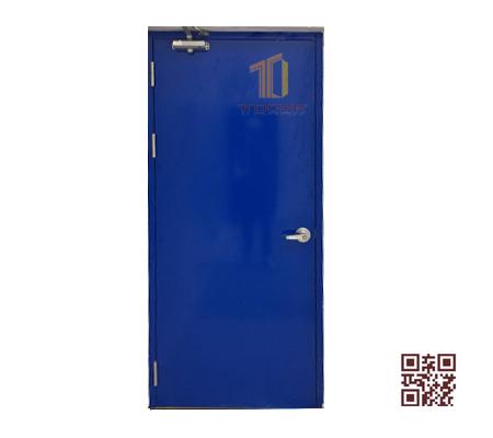 Cửa thép chống cháy Blu