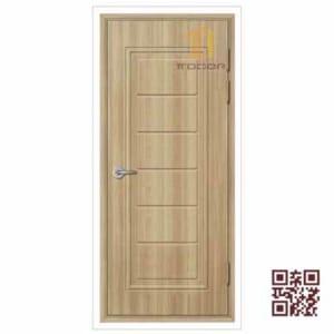Cửa nhựa Hàn Quốc giả chính hãng rẻ tại TPHCM - Mẫu 23 (KSD.102-K1129)