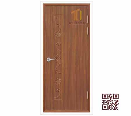 Cửa nhựa Hàn Quốc giả rẻ tại TPHCM - Mẫu 7 (KSD.301-MT104)