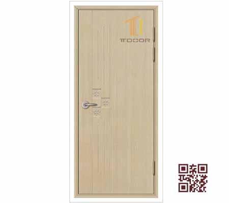 Cửa nhựa ABS giả gỗ Hàn Quốc - Mẫu 2 (KSD.303-MQ808)