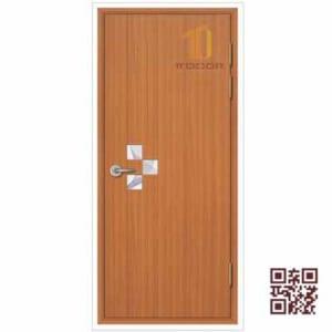 Cửa nhựa ABS giả gỗ Hàn Quốc - Mẫu 4 (KSD.303e-M8707)