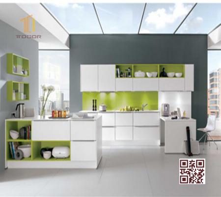Tủ Bếp MDF G1