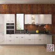 Tủ Bếp MDF I05