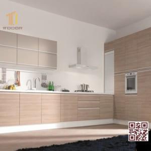 Tủ bếp Melamine I05