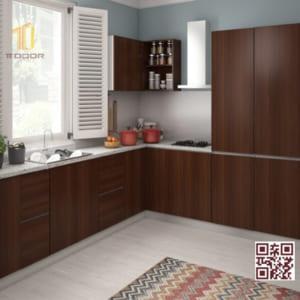Tủ bếp Melamine I06