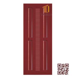 mẫu cửa nhựa ghép thanh đài loan