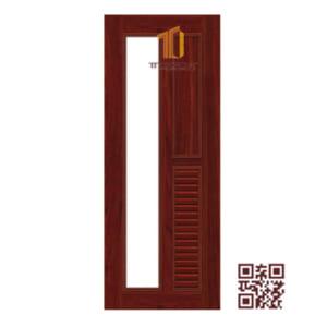 cửa nhựa giả gỗ đài loan