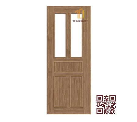 cửa nhựa giả gỗ giá bao nhiêu