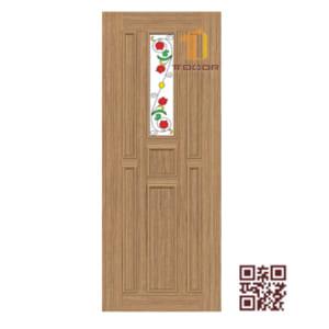 mẫu cửa nhựa giả gỗ đài loan