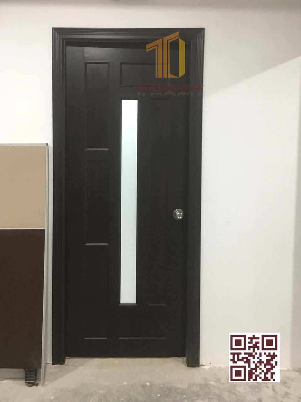 Cửa Nhựa Đài Loan phòng ngủ nhà vệ sinh giá rẻ