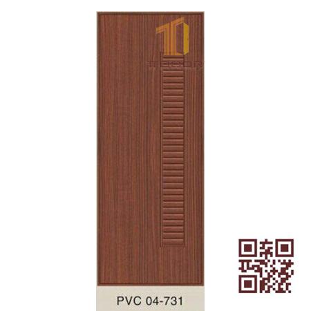 Cửa Nhựa Đài Loan Đúc TT-PVC.04-731