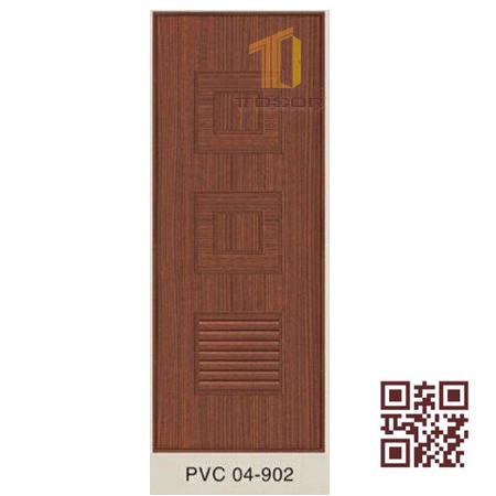 Cửa Nhựa Đài Loan Đúc TT-PVC.04-902