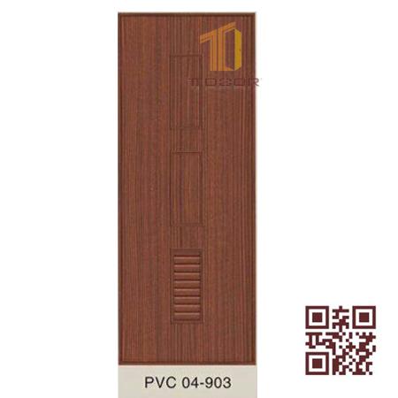 Cửa Nhựa Đài Loan Đúc TT-PVC.04-903