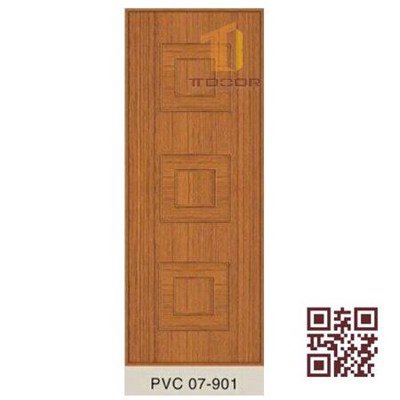 Cửa Nhựa Đài Loan Đúc TT-PVC.07-901