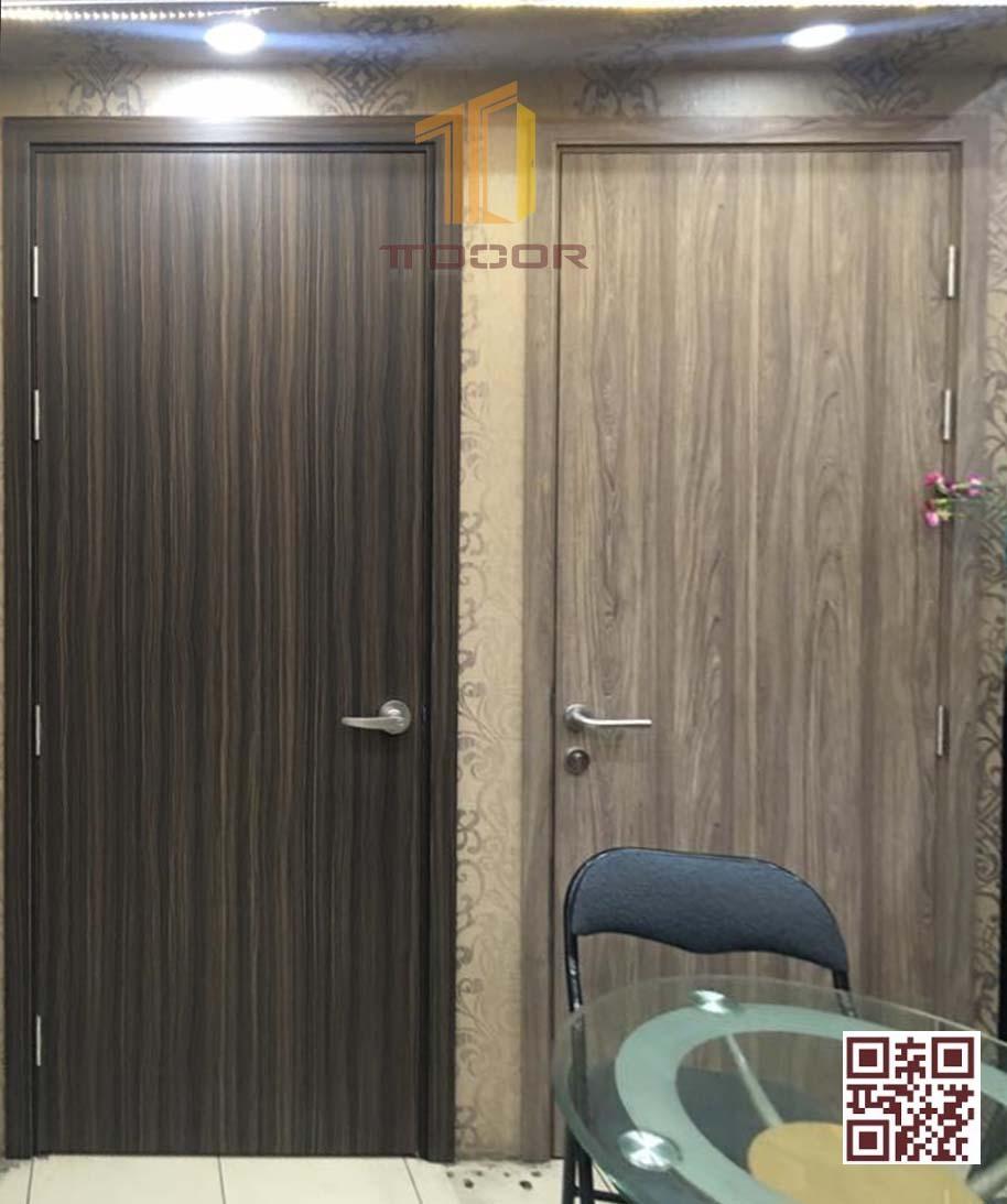 Màu Cửa gỗ Melamine