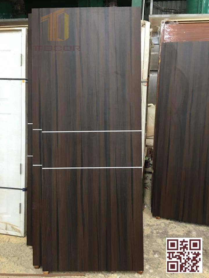Sản xuất Cửa gỗ công nghiệp Melamine