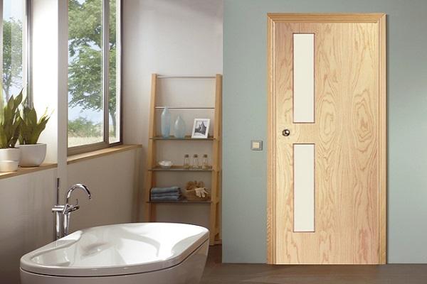 Cửa gỗ công nghiệp chịu nước xu hướng của hiện tại và tương lai