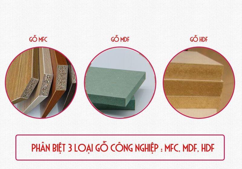 Mẹo phân biệt 3 loại gỗ này qua hình dáng bên ngoài