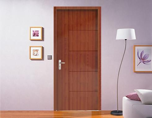 Lựa chọn cửa gỗ công nghiệp cần xem xét đặc điểm và tính chất của từng loại :