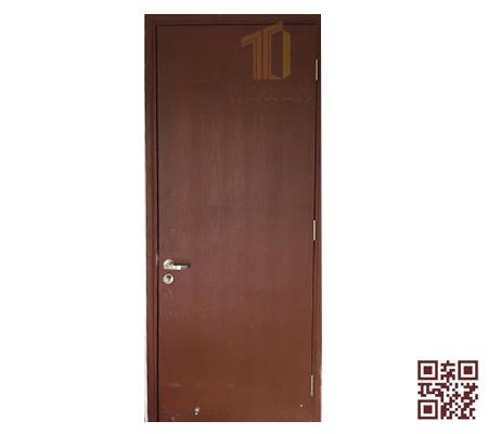 Mẫu Cửa gỗ HDF TT.P1-C13 Phẳng