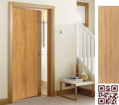 Cửa gỗ Melamine TT.P1D2
