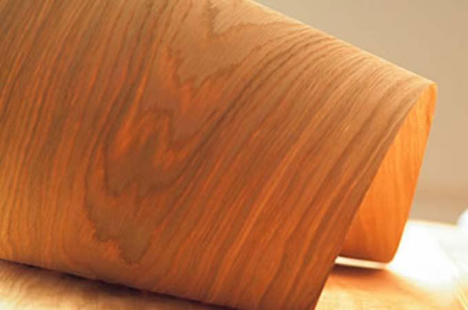 veneer gỗ lạng mỏng từ gỗ tự nhiên